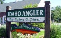 Idaho Angler