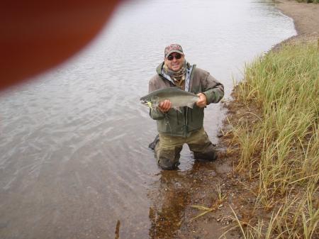 silver fishing 2009 023