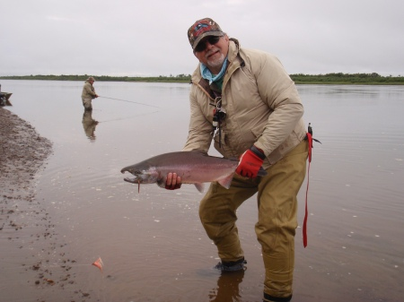 silver fishing 2009 033