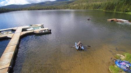 Drone Hebgen Dock jpeg